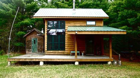 small cabin living diy off grid cabin diy cabin mexzhouse com