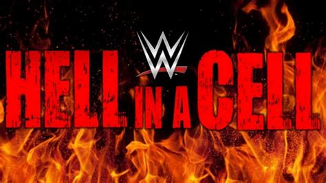 wwe hell   cell  lineup tracking feuds