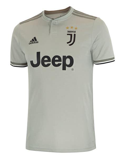 Juventus 18/19 Away Jersey | adidas | Life Style Sports