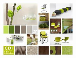 Inspiration Board Growth Of Color CDI BLOG