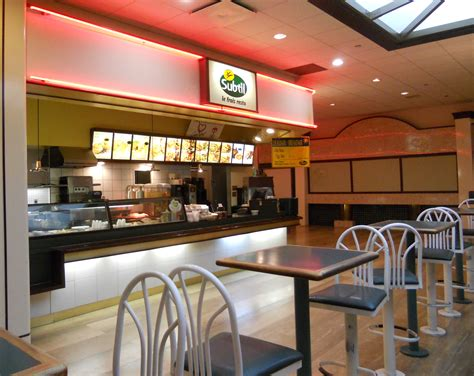 fast cuisine opinions on fast food restaurant