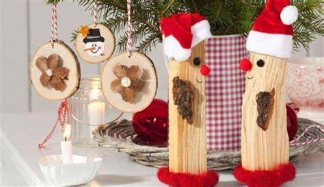 tischdeko fuer weihnachten selber machen