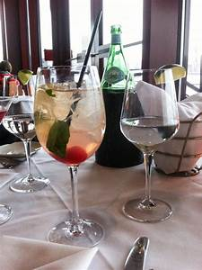 Chart House Weehawken Happy Hour Chart House A Restaurant In New Jersey With A Nice View