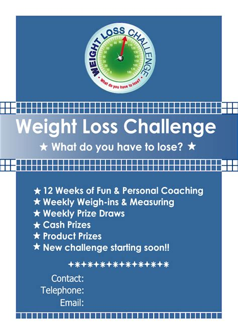 Weight Loss Challenge Quotes Quotesgram