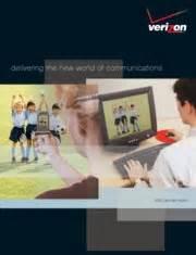 Verizon Communications Inc. - AnnualReports.com