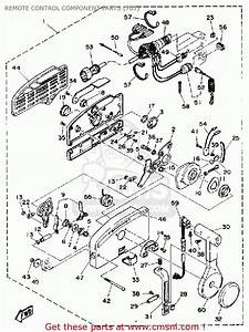 Yamaha 704 Remote Control Installation Manual