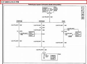 1993 S10 Stereo Wiring Diagram 24375 Getacd Es