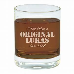 Schnapsglas Mit Gravur : schnapsglas mit namensgravur ~ Markanthonyermac.com Haus und Dekorationen