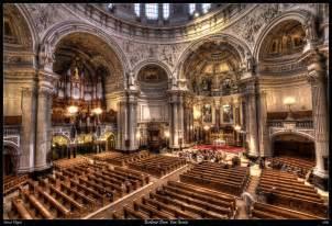 Berlin Cathedral Berliner Dom