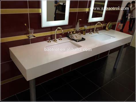 Drop In Vanity Sink by Bathroom Vanity Top Sink Acrylic Solid Surface Bathroom