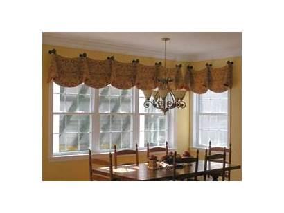 Valance Drapery Styles Window Theydesign