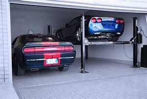 Garage Für 4 Autos : how do i know if a car lift is right for my garage ~ Bigdaddyawards.com Haus und Dekorationen