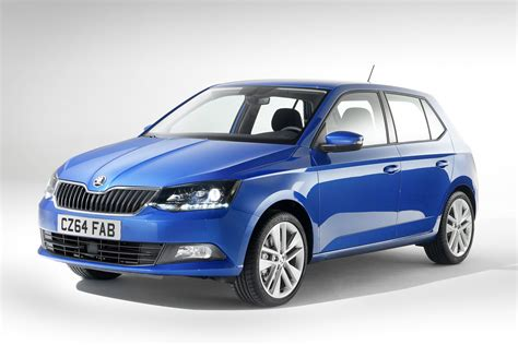 The New Skoda Fabia Why It Should Be On Your Shortlist