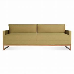 blu dot diplomat sleeper sofa the century house With modern sleeper sofa
