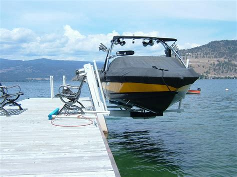 Car Boat Lifter car lifts leisure boat lift