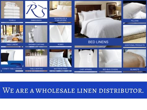 The Best Wholesale Hotel Bed Linen Suppliers