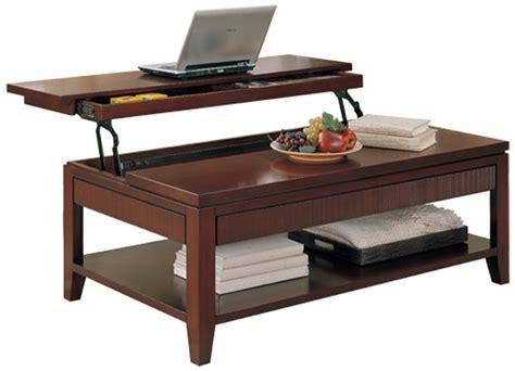 Cherry Grove Lift Top Coffee Table Ebay