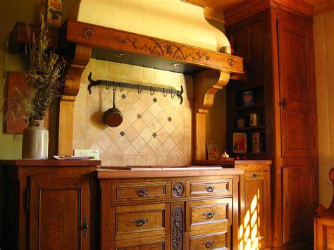 ensemble cuisine atelier amboise cuisine rustique atelier amboise