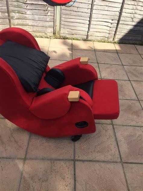 hydro tilt chair chairs buy second disabledgear