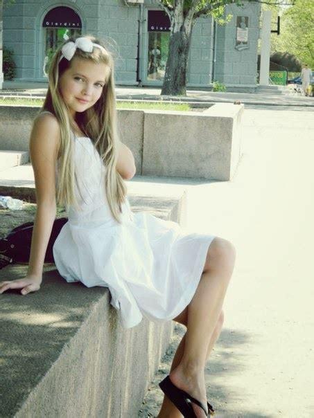 Alina Vladmodel Images