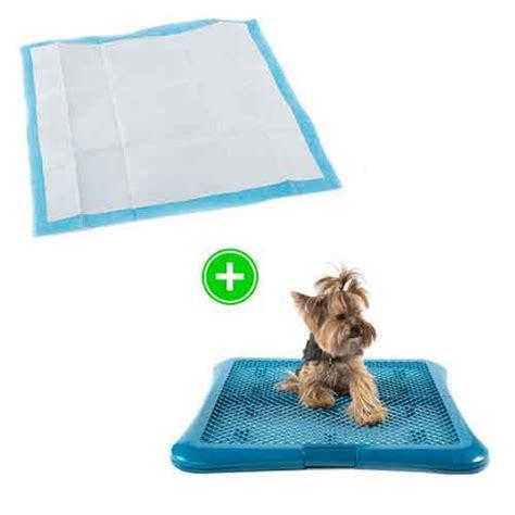 pack chiot tapis d 233 ducation 233 limine les odeurs et plateau de formation pour chiens tk pet