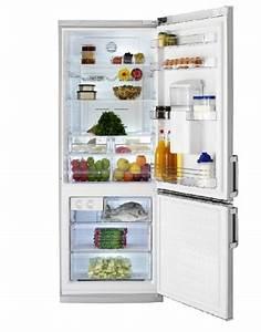 Réfrigérateur Combiné Air Ventilé : r frig rateur combin froid ventil cn142220ds beko ~ Premium-room.com Idées de Décoration