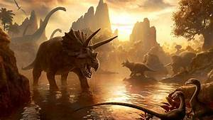 Dinosaurs extinct animals wallpapers and images ...