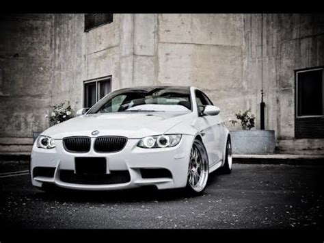 bmw e92 tuning bmw 3 series e92 coupe tuning m3 kit