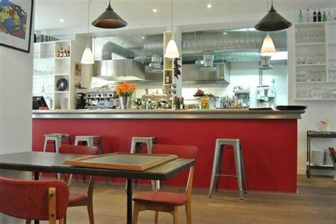 restaurant cuisine ouverte cuisine ouverte et bar picture of chameleon restaurant tripadvisor