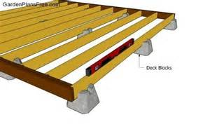 free standing deck how to diy outdoor projects gardens decks and backyards