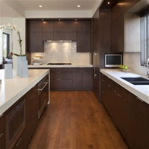 black kitchen cabinets with floors cabinets medium floor but floor lighter 9296