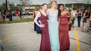 PICTURES: Stroudsburg High School prom 2017 - The Morning Call