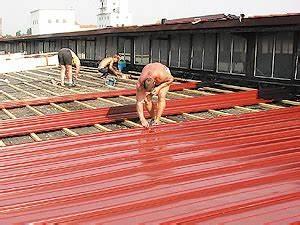 Dacheindeckung Blech Preise : dacheindeckungen aus blech dacheindeckung baublechnerei ~ Michelbontemps.com Haus und Dekorationen