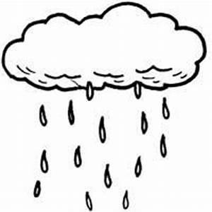 Little Rain Cloud » Coloring Pages » Surfnetkids