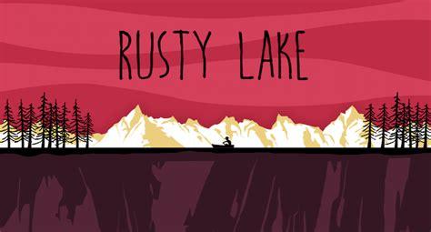 rusty lake itchio