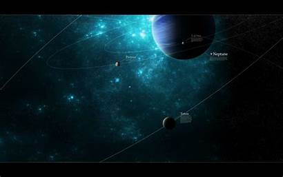 Solar System Wallpapers Space Neptune Outer Backgrounds