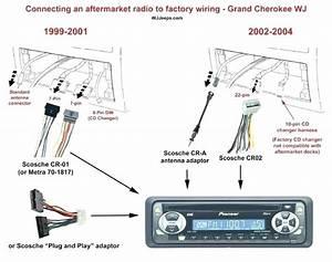 Sony Cd Changer Wiring Diagram
