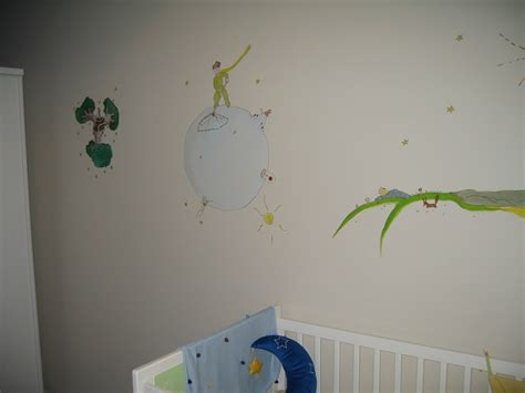 chambre d馗o chambre d 39 un petit prince arts et peintures