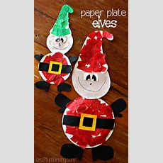 Creative Paper Plate Crafts For Kids To Make  Crafty Morning