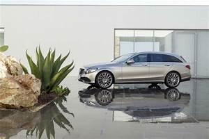 Mercedes Classe C Restylée 2018 : mercedes classe c 2018 les tarifs de la version restyl e l 39 argus ~ Maxctalentgroup.com Avis de Voitures