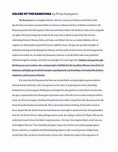 Essay On Ramayana College Papers For Sale Essay On Ramayana In  Essay On Ramayana In Telugu Language Essay On Rural Development Good Health Essay also Essay Topics High School  Health Care Essay Topics