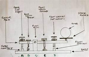 Morsepower  Straight Morse Key