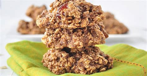 The recipe calls for way fewer oats than most, which, strangely, makes for much better oatmeal cookies. 10 Best Gluten Free Sugar Free Oatmeal Cookies Recipes