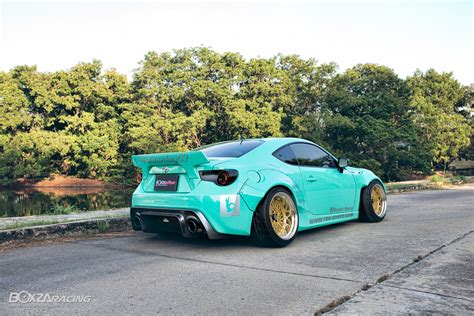 modified toyota gt86 modified toyota gt86 7 tuning