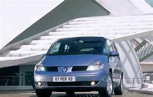 Renault Espace 4 : 2006 renault espace iv pictures information and specs auto ~ Gottalentnigeria.com Avis de Voitures