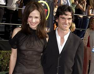 Mary Louise Parker and Billy Crudup - Photos - Celebrity ...