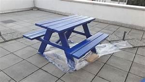 Möbel Für Die Terrasse : thw ov mannheim die ortsjugend mannheim baut m bel f r ~ Michelbontemps.com Haus und Dekorationen