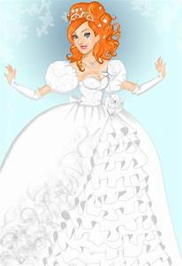 Giselle's wedding gown by Mize-meow on DeviantArt