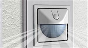 Bewegungsmelder Licht Innen : bewegungsmelder und rollladensteuerung ~ Buech-reservation.com Haus und Dekorationen