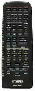 Buy Yamaha Rav300  Video Receiver Remote